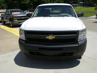 2012 Chevrolet Silverado 1500 Work Truck Sheridan, Arkansas 2