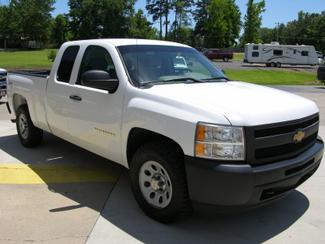 2012 Chevrolet Silverado 1500 Work Truck Sheridan, Arkansas 3