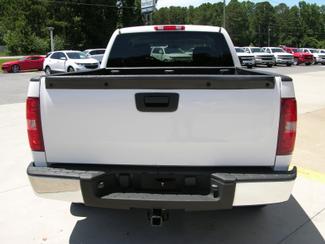 2012 Chevrolet Silverado 1500 Work Truck Sheridan, Arkansas 4
