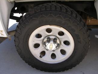 2012 Chevrolet Silverado 1500 Work Truck Sheridan, Arkansas 5