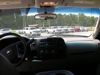 2012 Chevrolet Silverado 1500 Work Truck Sheridan, Arkansas 7
