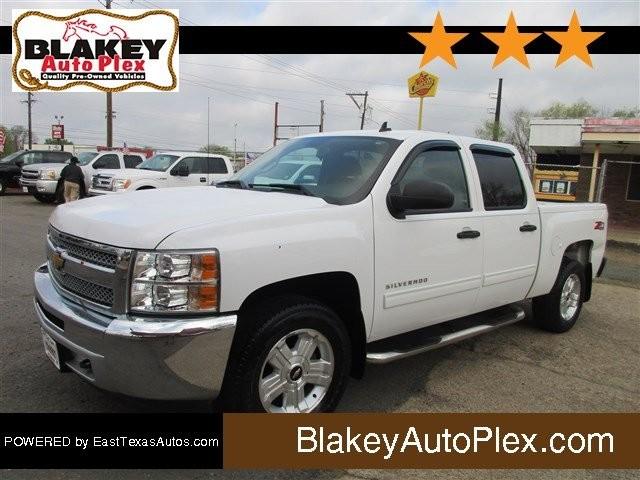 2012 Chevrolet Silverado 1500 @price | Bossier City, LA | Blakey Auto Plex