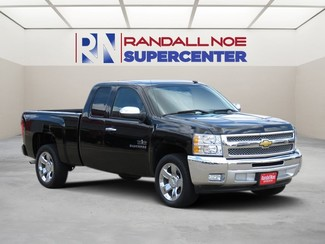 2012 Chevrolet Silverado 1500 LT | Randall Noe Super Center in Tyler TX
