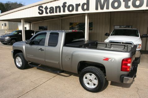 2012 Chevrolet Silverado 1500 LT 4x4 in Vernon, Alabama