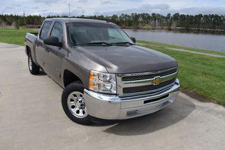 2012 Chevrolet Silverado 1500 LS Walker, Louisiana 1