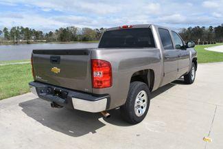 2012 Chevrolet Silverado 1500 LS Walker, Louisiana 3