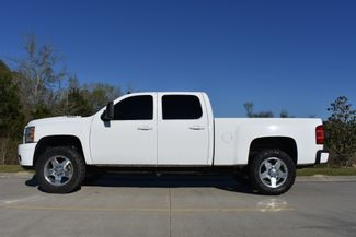 2012 Chevrolet Silverado 2500 LT Walker, Louisiana 6