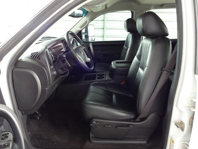 2012 Chevrolet Silverado 2500HD LT Corpus Christi, Texas 16