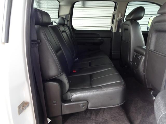 2012 Chevrolet Silverado 2500HD LT Corpus Christi, Texas 25