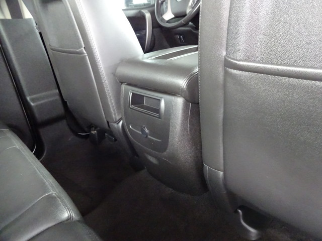 2012 Chevrolet Silverado 2500HD LT Corpus Christi, Texas 27