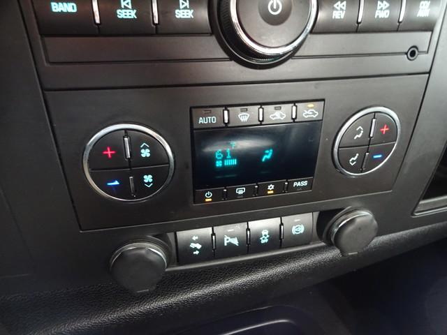 2012 Chevrolet Silverado 2500HD LT Corpus Christi, Texas 34