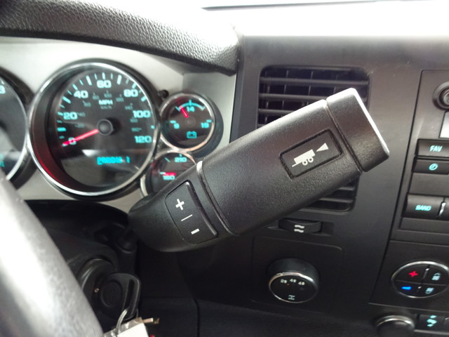 2012 Chevrolet Silverado 2500HD LT Corpus Christi, Texas 38
