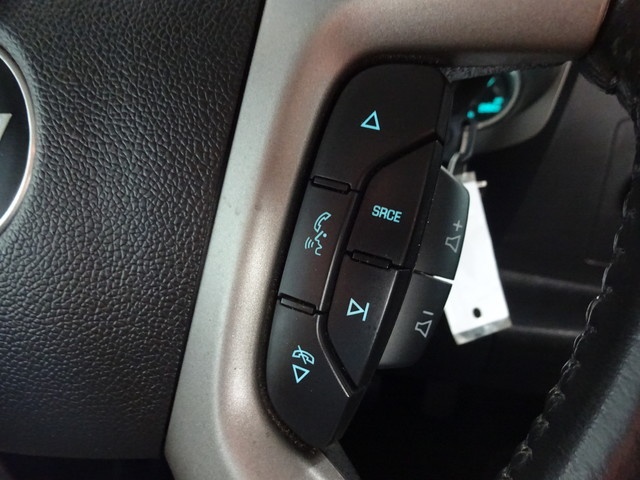 2012 Chevrolet Silverado 2500HD LT Corpus Christi, Texas 40