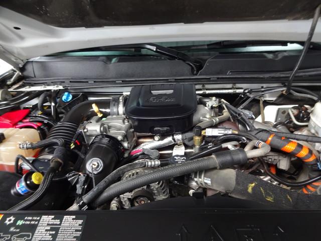 2012 Chevrolet Silverado 2500HD LT Corpus Christi, Texas 15
