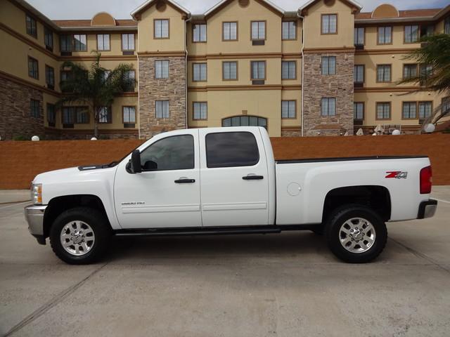 2012 Chevrolet Silverado 2500HD LT Corpus Christi, Texas 4