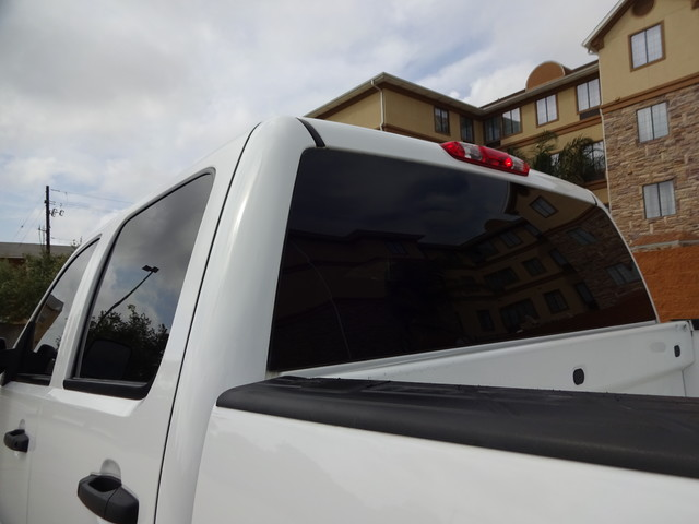 2012 Chevrolet Silverado 2500HD LT Corpus Christi, Texas 9