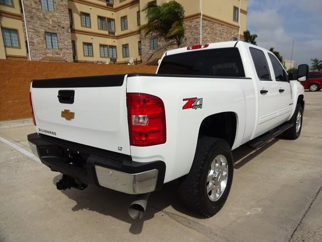2012 Chevrolet Silverado 2500HD LT Corpus Christi, Texas 3