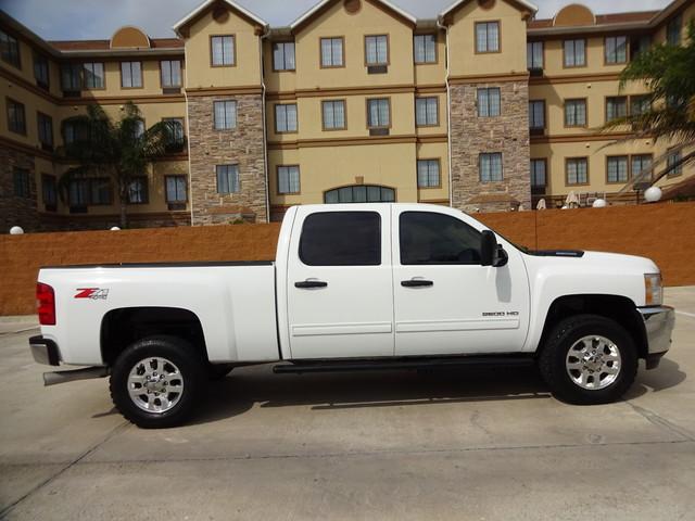 2012 Chevrolet Silverado 2500HD LT Corpus Christi, Texas 5