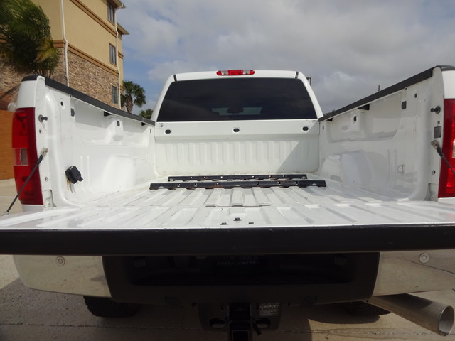 2012 Chevrolet Silverado 2500HD LT Corpus Christi, Texas 8