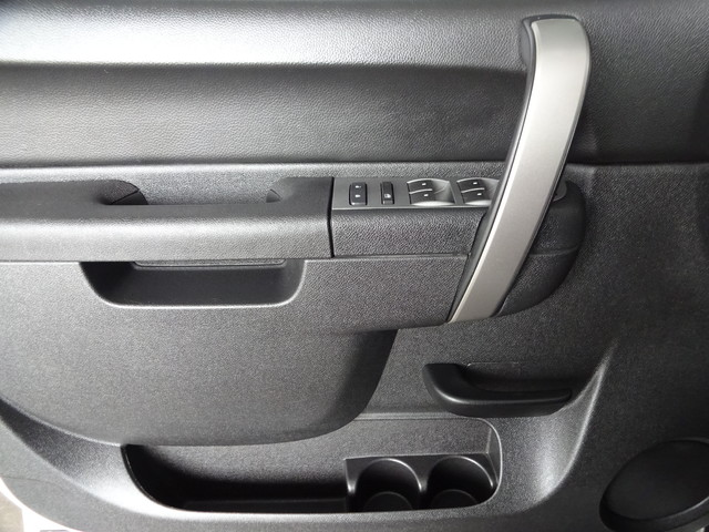 2012 Chevrolet Silverado 2500HD LT Corpus Christi, Texas 21