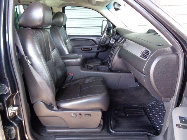 2012 Chevrolet Silverado 2500HD LTZ Corpus Christi, Texas 26