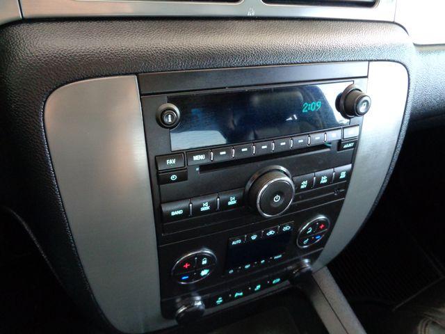 2012 Chevrolet Silverado 2500HD LTZ Corpus Christi, Texas 30