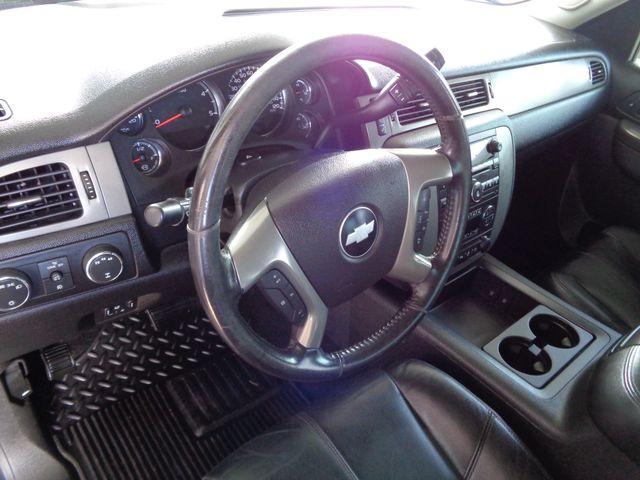2012 Chevrolet Silverado 2500HD LTZ Corpus Christi, Texas 18