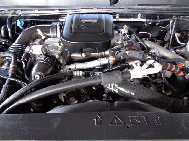 2012 Chevrolet Silverado 2500HD LTZ Corpus Christi, Texas 16