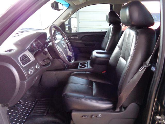 2012 Chevrolet Silverado 2500HD LTZ Corpus Christi, Texas 17