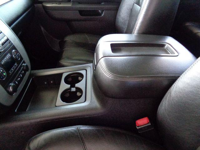 2012 Chevrolet Silverado 2500HD LTZ Corpus Christi, Texas 19