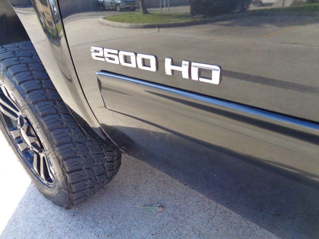 2012 Chevrolet Silverado 2500HD LTZ Corpus Christi, Texas 9