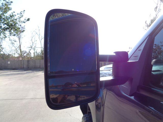 2012 Chevrolet Silverado 2500HD LTZ Corpus Christi, Texas 12