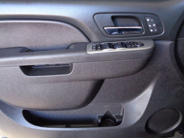 2012 Chevrolet Silverado 2500HD LTZ Corpus Christi, Texas 20