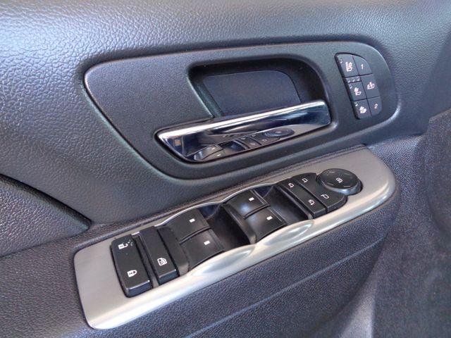 2012 Chevrolet Silverado 2500HD LTZ Corpus Christi, Texas 21