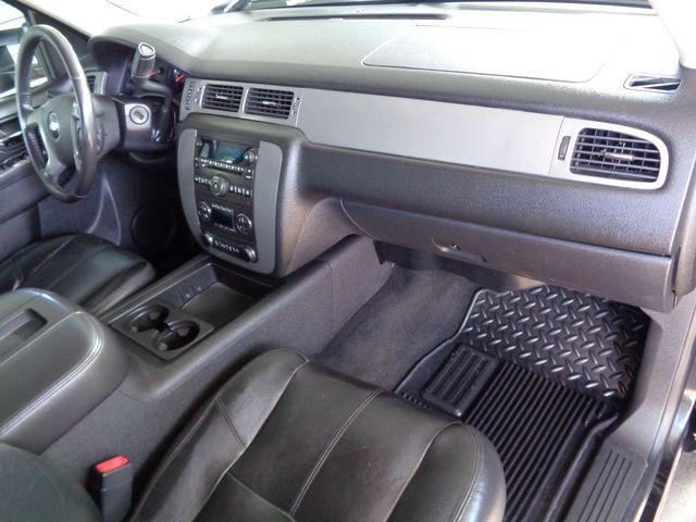 2012 Chevrolet Silverado 2500HD LTZ Corpus Christi, Texas 27