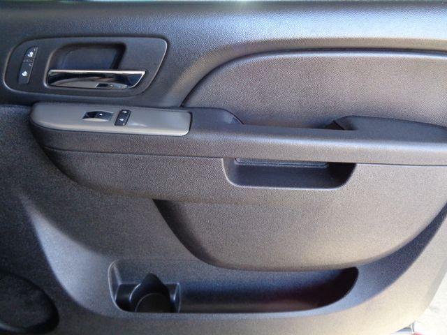 2012 Chevrolet Silverado 2500HD LTZ Corpus Christi, Texas 28