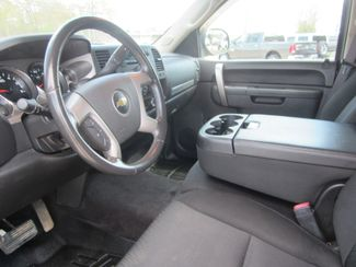 2012 Chevrolet Silverado 2500HD LT Crew Cab 4x4 Houston, Mississippi 6