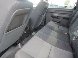 2012 Chevrolet Silverado 2500HD LT Crew Cab 4x4 Houston, Mississippi 7