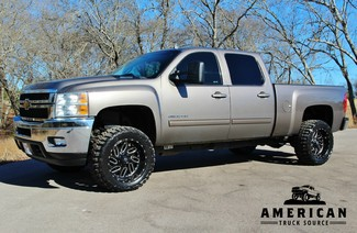 2012 Chevrolet Silverado 2500HD in Liberty, Hill