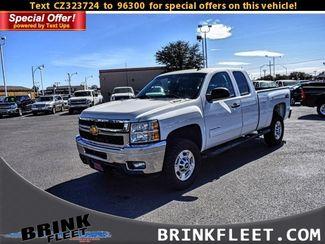 2012 Chevrolet Silverado 2500HD LT | Lubbock, TX | Brink Fleet in Lubbock TX