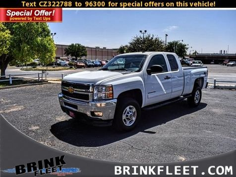 2012 Chevrolet Silverado 2500HD LT | Lubbock, TX | Brink Fleet in Lubbock, TX