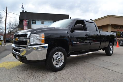 2012 Chevrolet Silverado 2500HD LT in Lynbrook, New