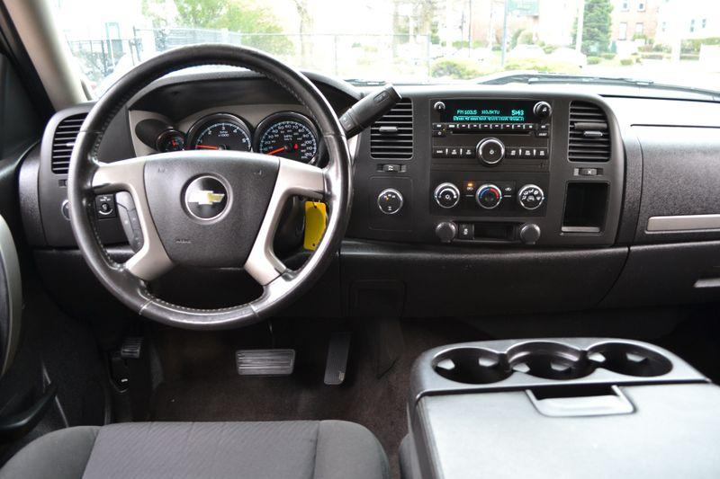 2012 Chevrolet Silverado 2500HD LT  city New  Father  Son Auto Corp   in Lynbrook, New