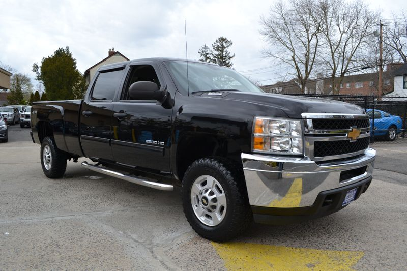 2012 Chevrolet Silverado 2500HD LT  city New  Father  Son Auto Corp   in Lynbrook, New
