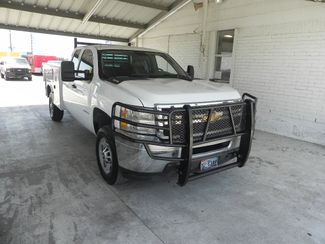 2012 Chevrolet Silverado 2500HD in New Braunfels, TX