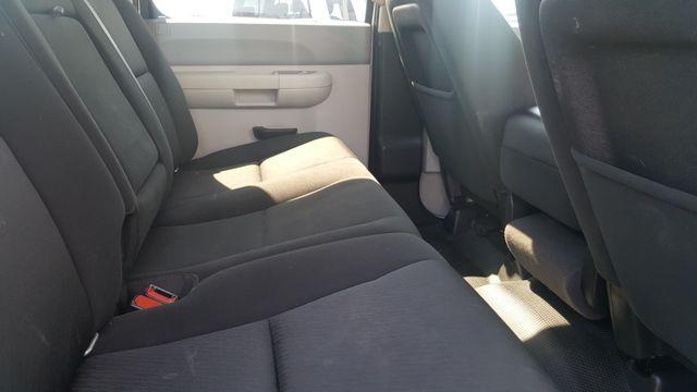 2012 Chevrolet Silverado 2500HD LS Ogden, Utah 17