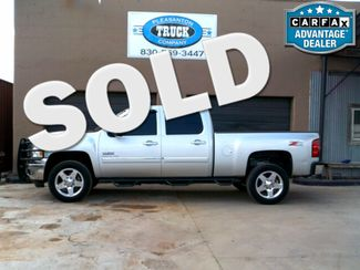 2012 Chevrolet Silverado 2500HD LT   Pleasanton, TX   Pleasanton Truck Company in Pleasanton TX