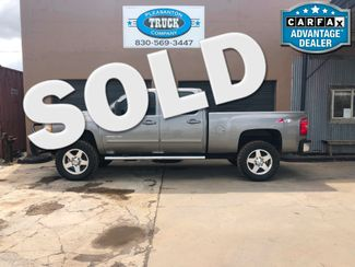 2012 Chevrolet Silverado 2500HD in Pleasanton TX