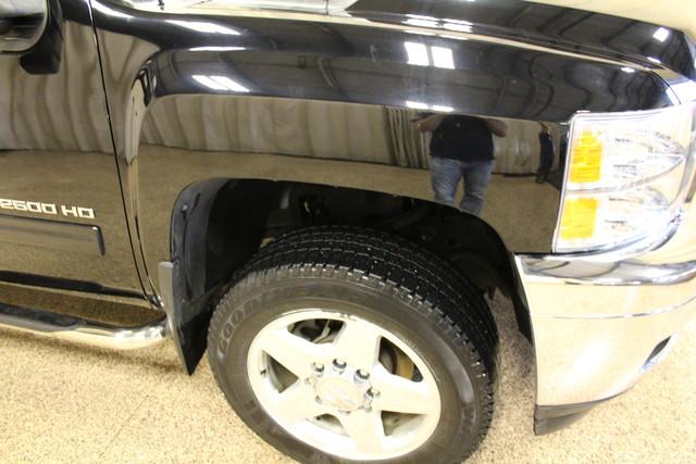 2012 Chevrolet Silverado 2500HD LT Roscoe, Illinois 10