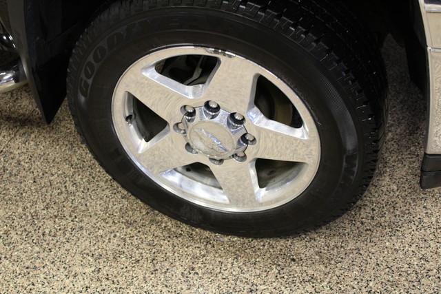 2012 Chevrolet Silverado 2500HD LT Roscoe, Illinois 27